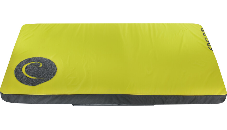 Edelrid Crux III Crashpad night-oasis